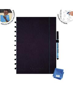 Correctbook Premium A4 Ink Black