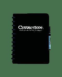 Correctbook Original A4 Ink Black