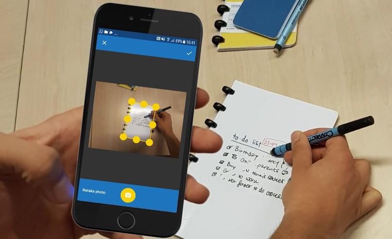 Correctbook lanceert app
